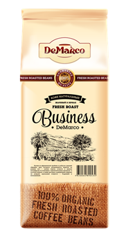 Кофе в зернах DeMarco Fresh Roast Business - фото 6502