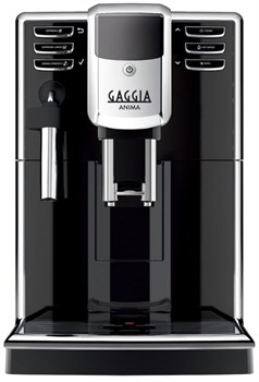 Кофемашина Gaggia Anima Black - фото 8307