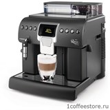 Кофемашина Saeco Royal Gran Crema HD 8920