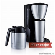 Кофеварка Melitta Single 5 Therm+Mug