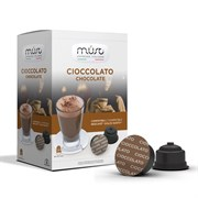Капсулы кофе Dolce Gusto Must Chocolate (Чоколате) 16шт