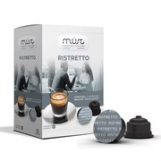 Капсулы кофе Dolce Gusto Must Ristretto (Ристретто) 16шт