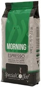 Кофе в зернах SpecialCoffee Morning Arabica, 1кг, в/у