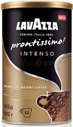 Кофе растворимый Lavazza Prontissimo Intenso, ж/б, 95г