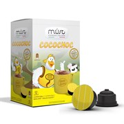 Капсулы Dolce Gusto Must Cocochoc (Кокошок) 16шт