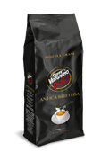 Кофе в зернах Vergnano Antica Bottega Arabica (Верньяно Антика Боттега Арабика) 1кг